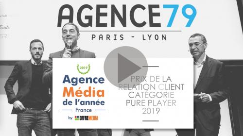 Agence 79