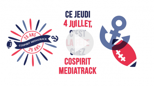 Cospirit Mediatrack