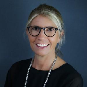 Valérie Blondeau - Directrice de la communication
