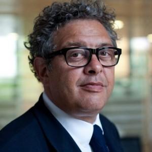Stéphane Bodier - Vice-Président